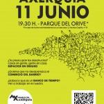 Asamblea 15M Axerquía Norte el 11 de junio